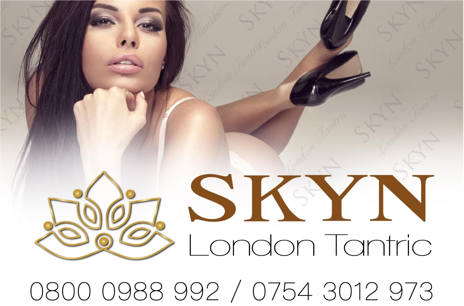 Skyn Tantric Massage London, UK