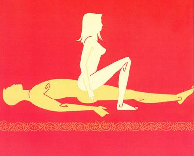 The erotic carousel