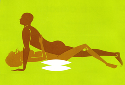 tantra sex position 2