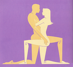 tantra sex position 1