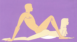 tantra sex position