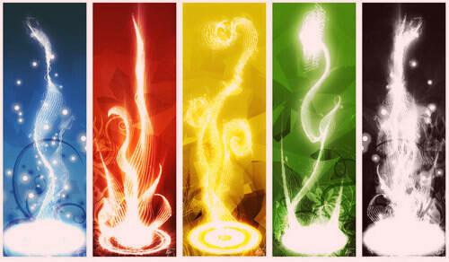 tantric element