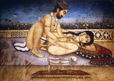 the tantra sex art