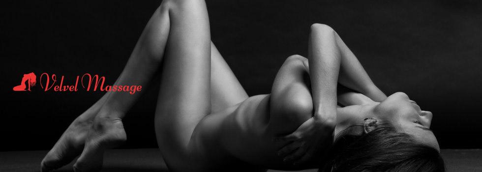 Velvet massage London