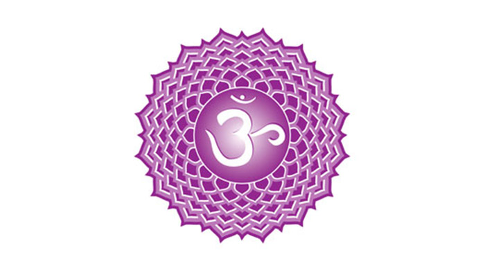 Seventh Chakra Crown