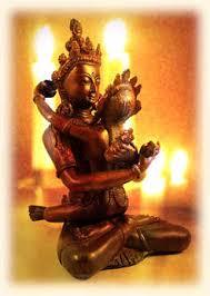 tantra sex statue