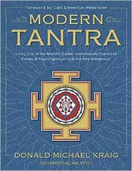 the modern tantra book