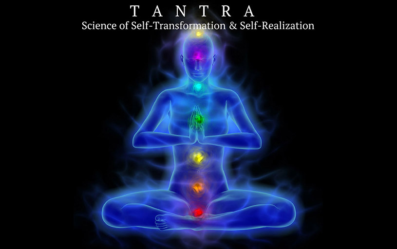 what is tantra about?