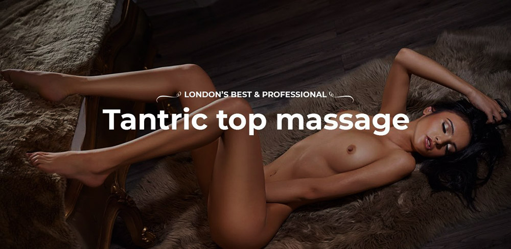 Tantric top london