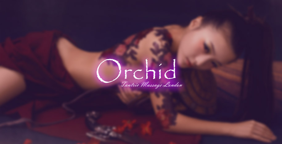 Orchid Tantric Massage